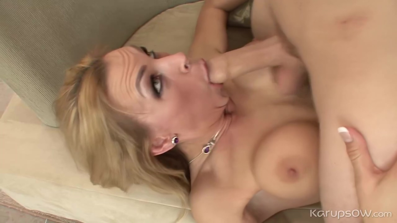 Tanya Tate Is Fucking Her Skinny Step Son In The Middle Of The Day And Loving It