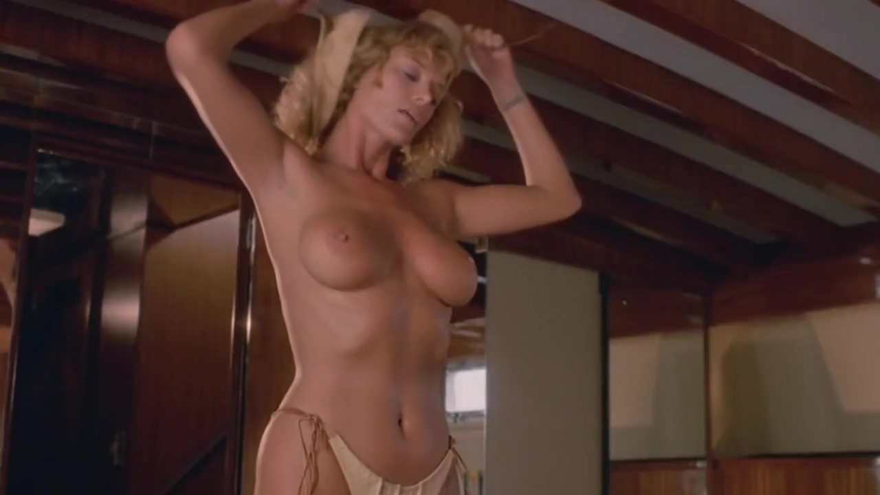 Sybil Danning Naked Ai Slow Motion 60fps 720p