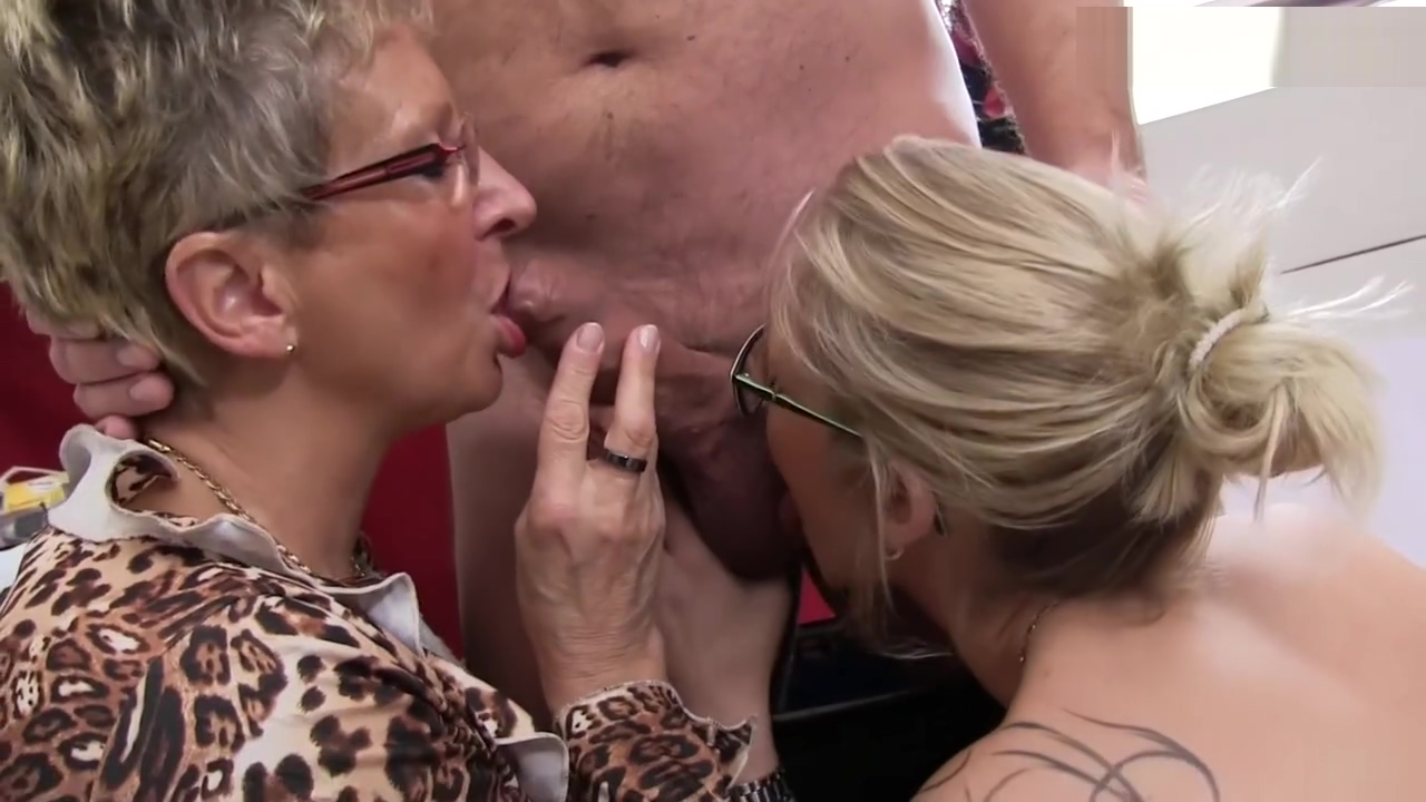 Fabulous Adult Video German Watch Check It