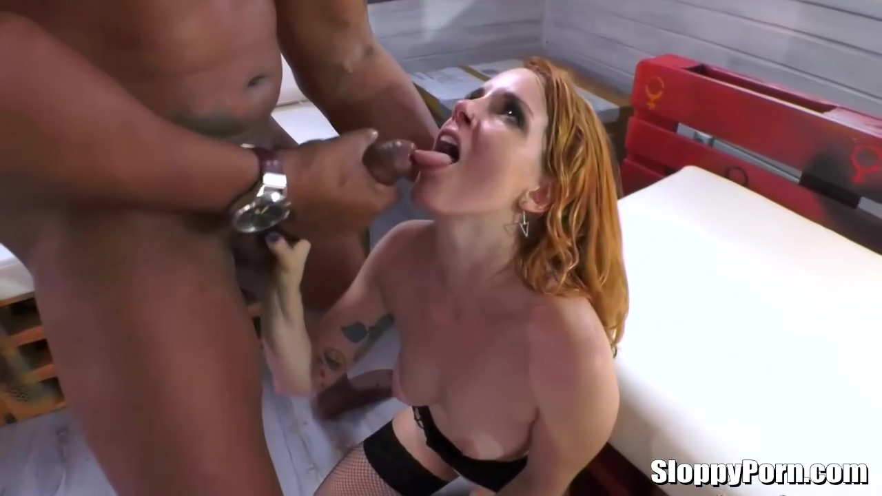 Henessy Melody Mae And Irina Vega Are Riding Great Black Cocks And Enjoying A Lot
