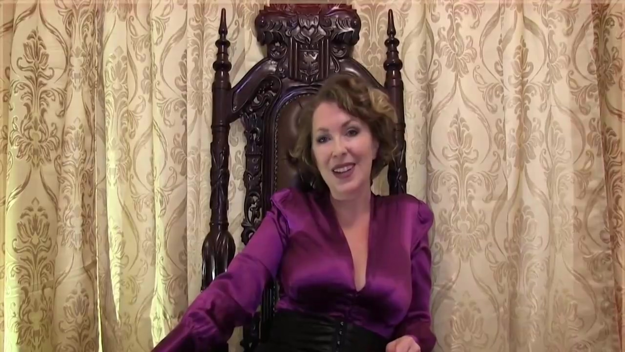 Mistress T Is A Great Titted Girl Who Likes To Get Her Slit Stuffed With Dick