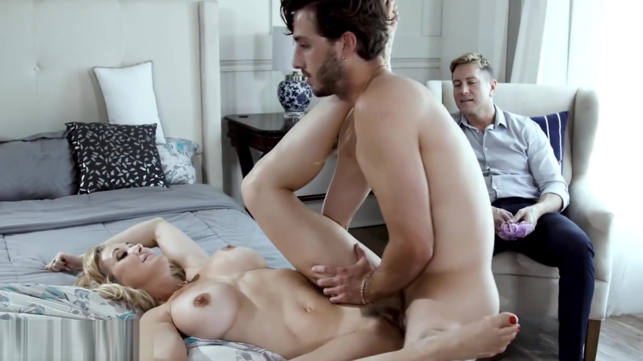 Wicked Brandi Love S Spouse Watches Her Fuck Other Guy