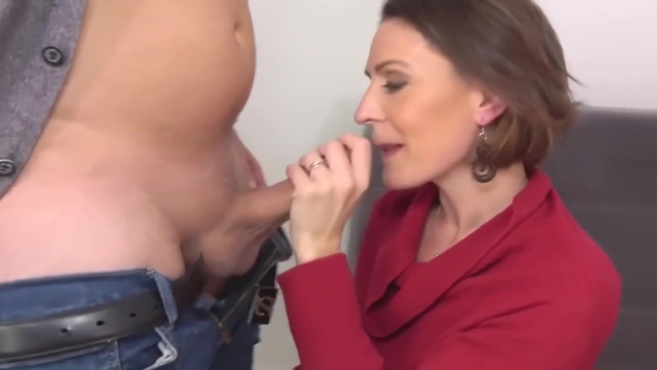 Cute Mother Ania Gets Teen Penis In All Holes Puresexmatch