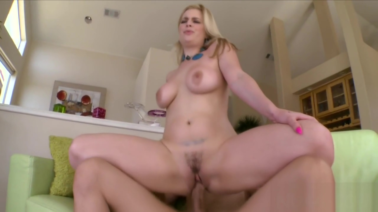 Hot Milf Chick Danielle Delaunay Gets Nailed Nicely