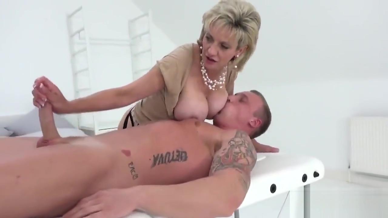 Unfaithful British Milf Gill Ellis Flashes Her Huge Hooters