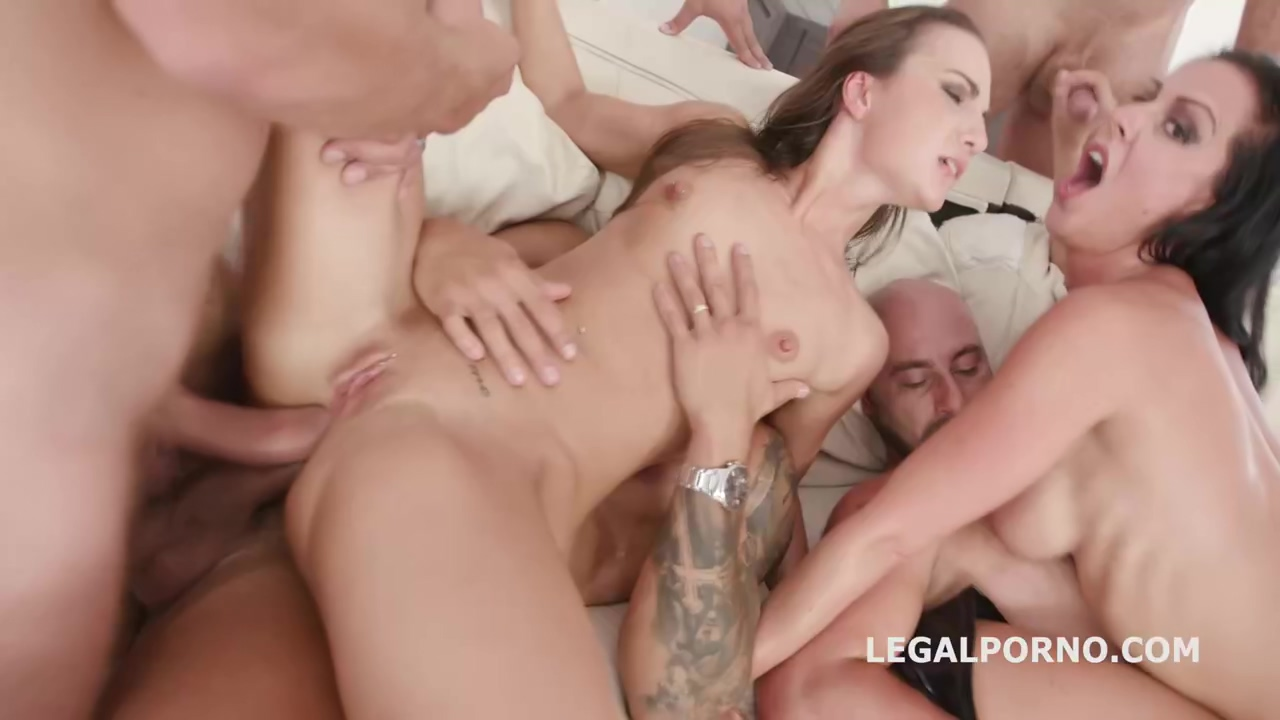 Texas Patti And Kristy Black Are Getting Fucked By Many Men During A Steamy Sex Party Xxx Session