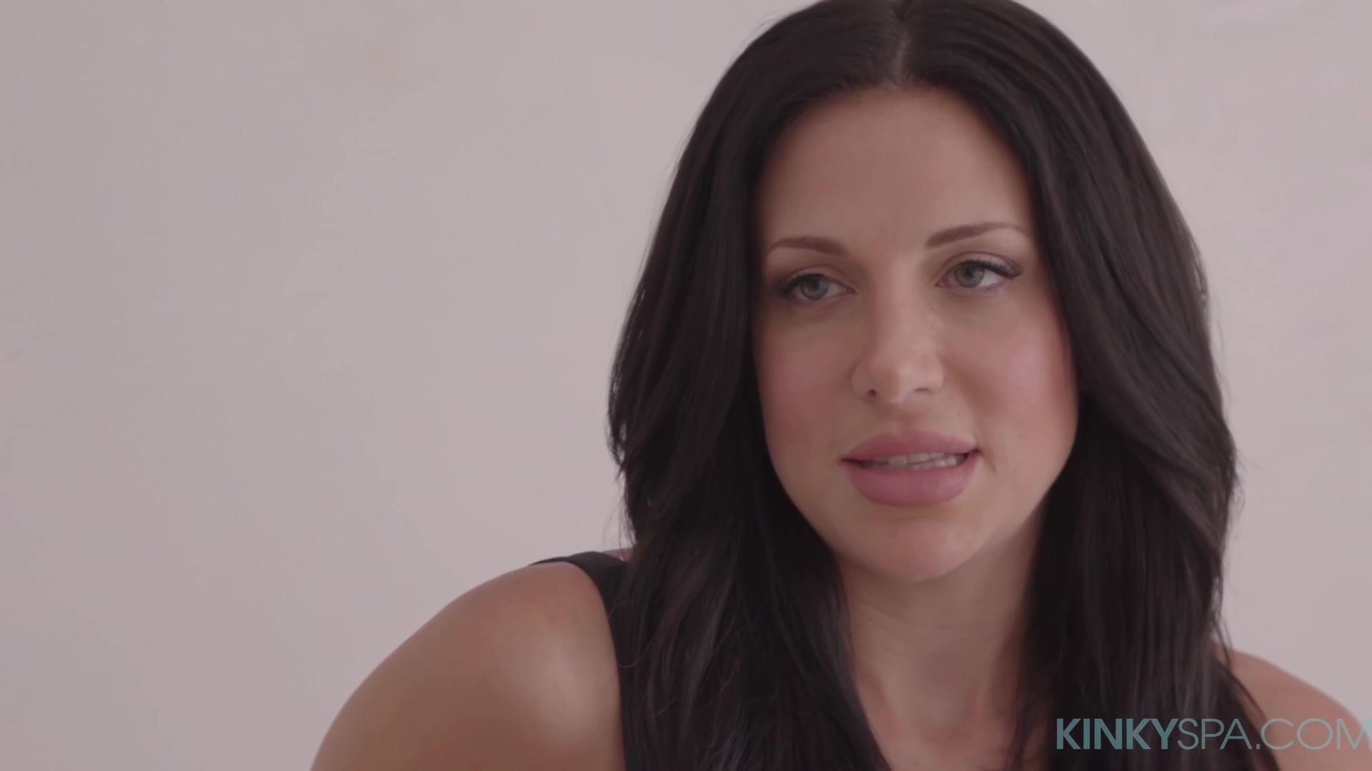 Jaclyn Taylor Hot Sex Scene After Massage
