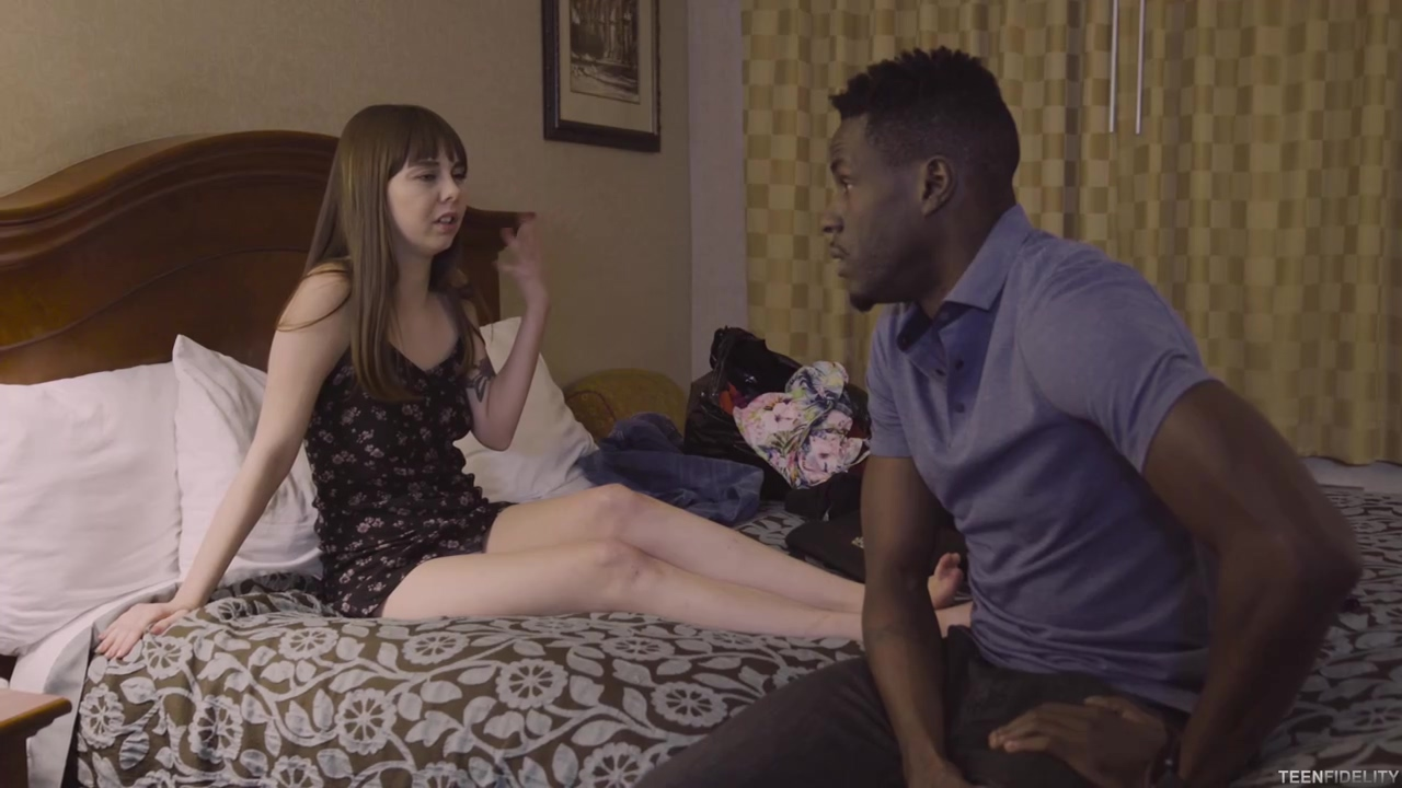 Black Dude Knows How To Keep His Friends Milf Shae Celestine Completely Satisfied In Many Ways