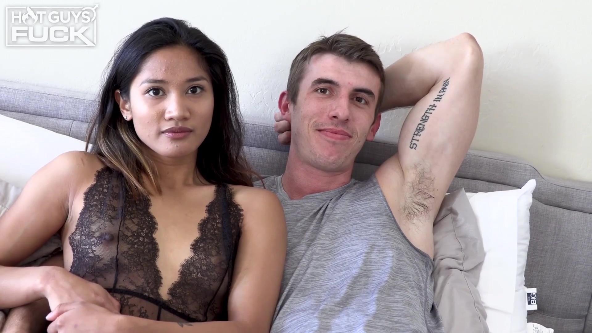 Joel Gordo And Tina Torres Have Amazing Porn