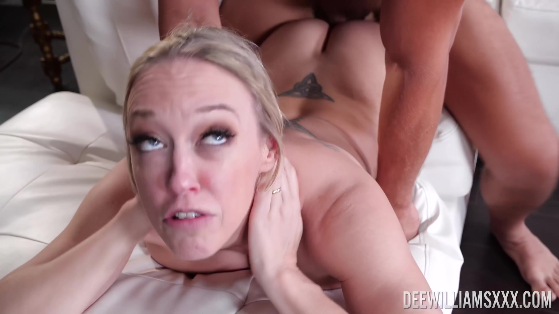 Dee Williams Will Enjoy All Of This Dick