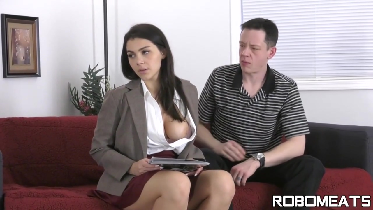 Seductive Business Slutty Valentina Nappi Likes To Get Fucked Very Hard Even During Her Working Hours