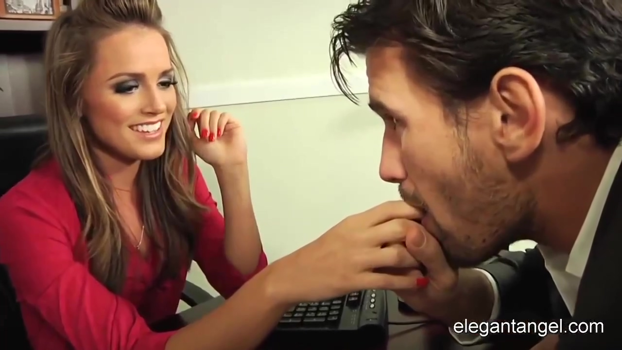 Tori Black Is Sucking Cock Like A Real Pro Even While She Is At Work