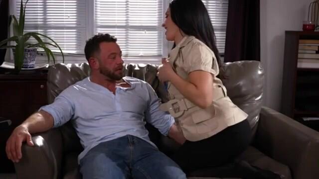 The Sex Therapist Hd