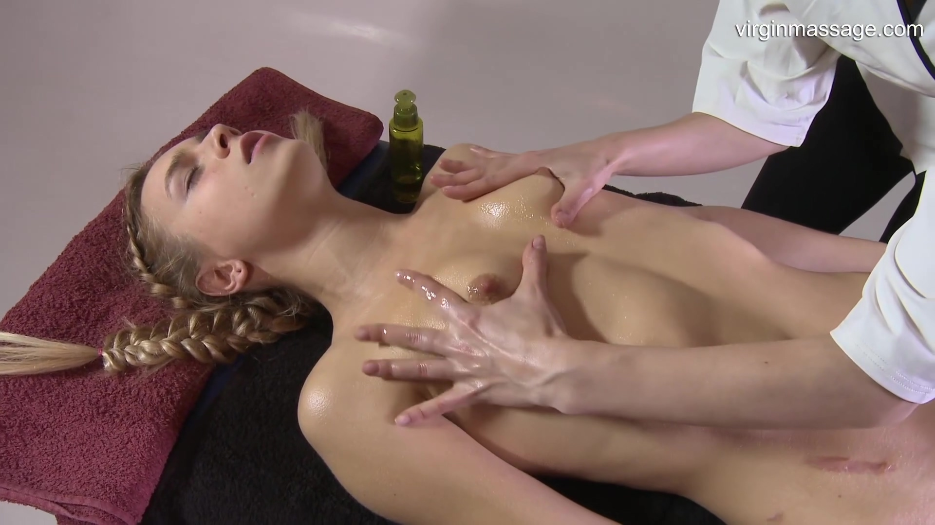 Wet Oily For Rita Mochalkina