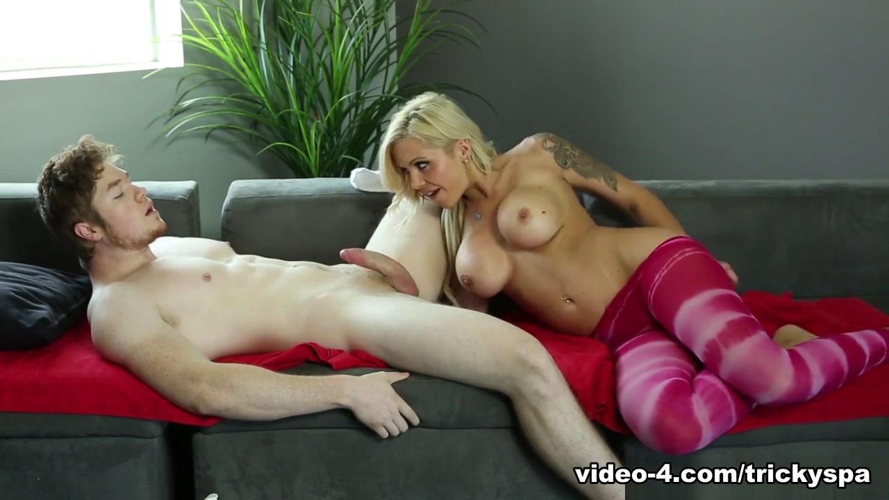 Exotic pornstars Jake Jace, Nina Elle in Best Big Tits, Cumshots adult scene