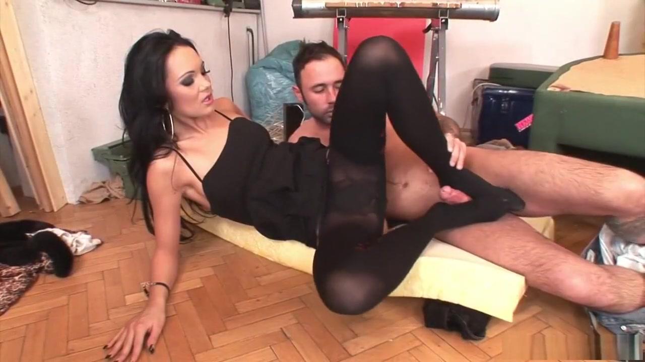Amazing pornstar Regina Moon in best foot fetish, brazilian adult scene