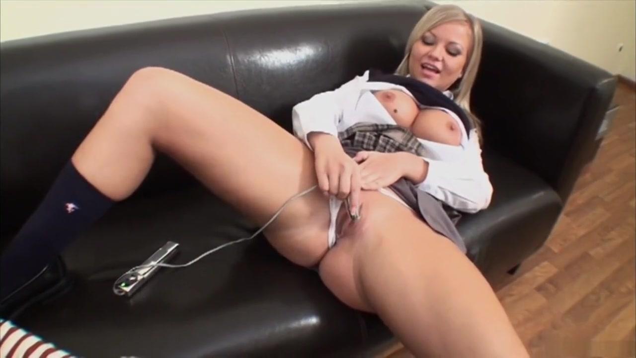 Crazy pornstar Sunny Diamond in fabulous cumshots, european sex clip