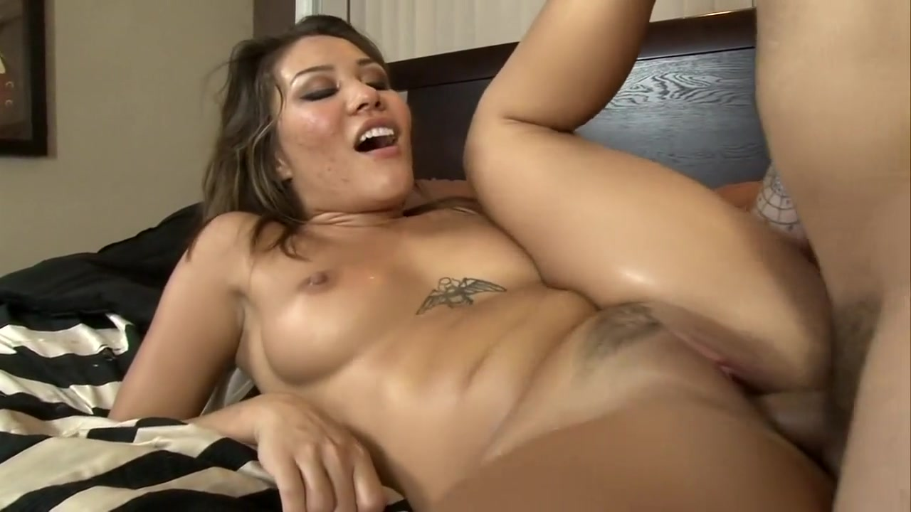 Fabulous pornstar Britney Young in best asian, squirting porn scene