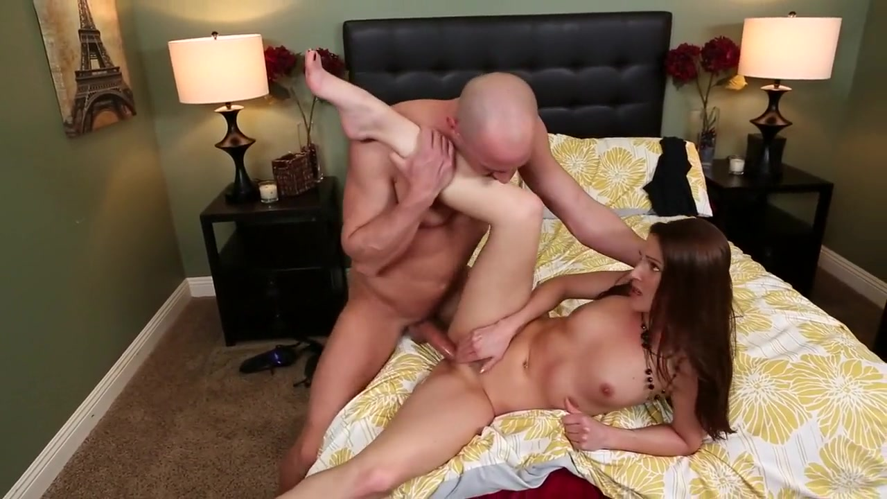 Exotic pornstar Lucky Starr in hottest blowjob, hardcore porn movie
