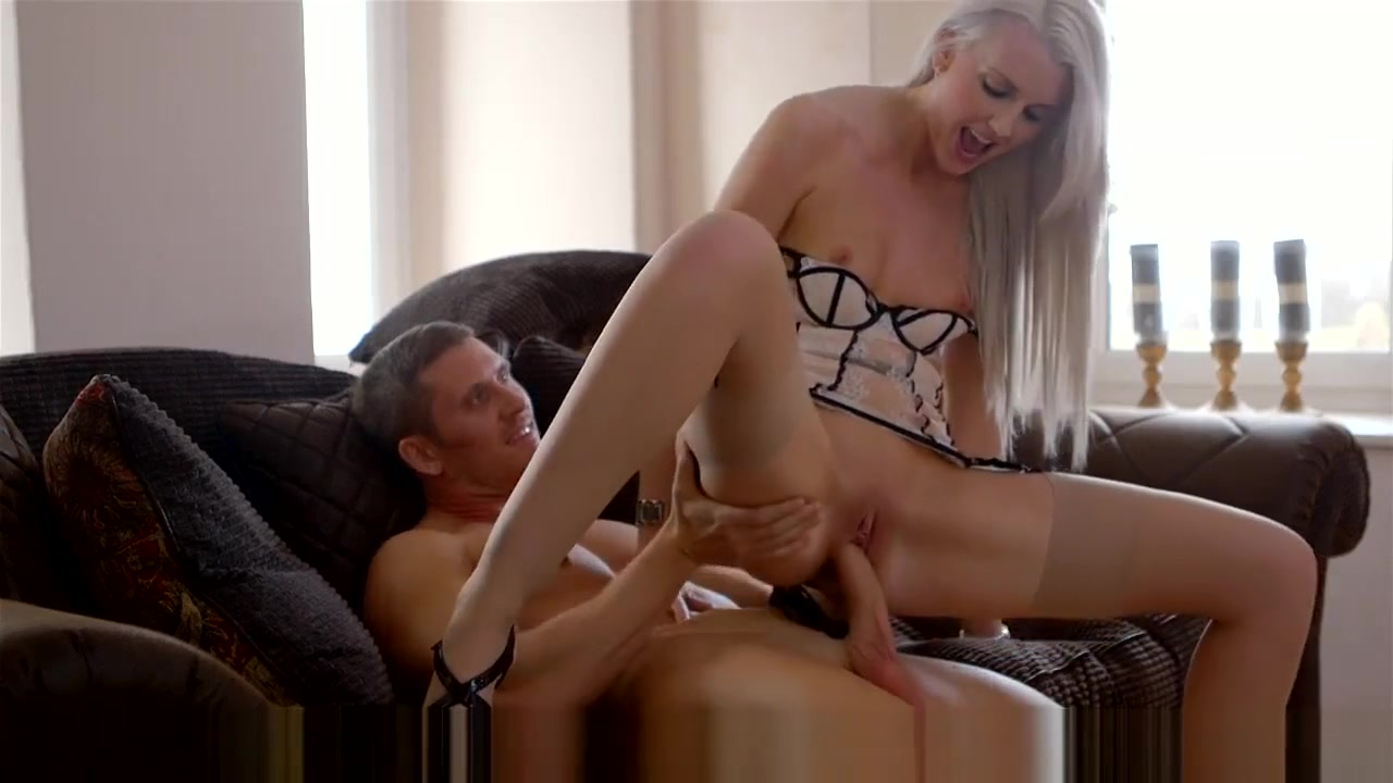 Killergram Lexi Lou dressed in sexy lingerie and satisfying a hung stud