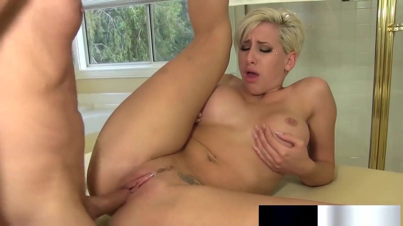 Hot Teen Dylan Phoenix Strips Down On Massage Table And