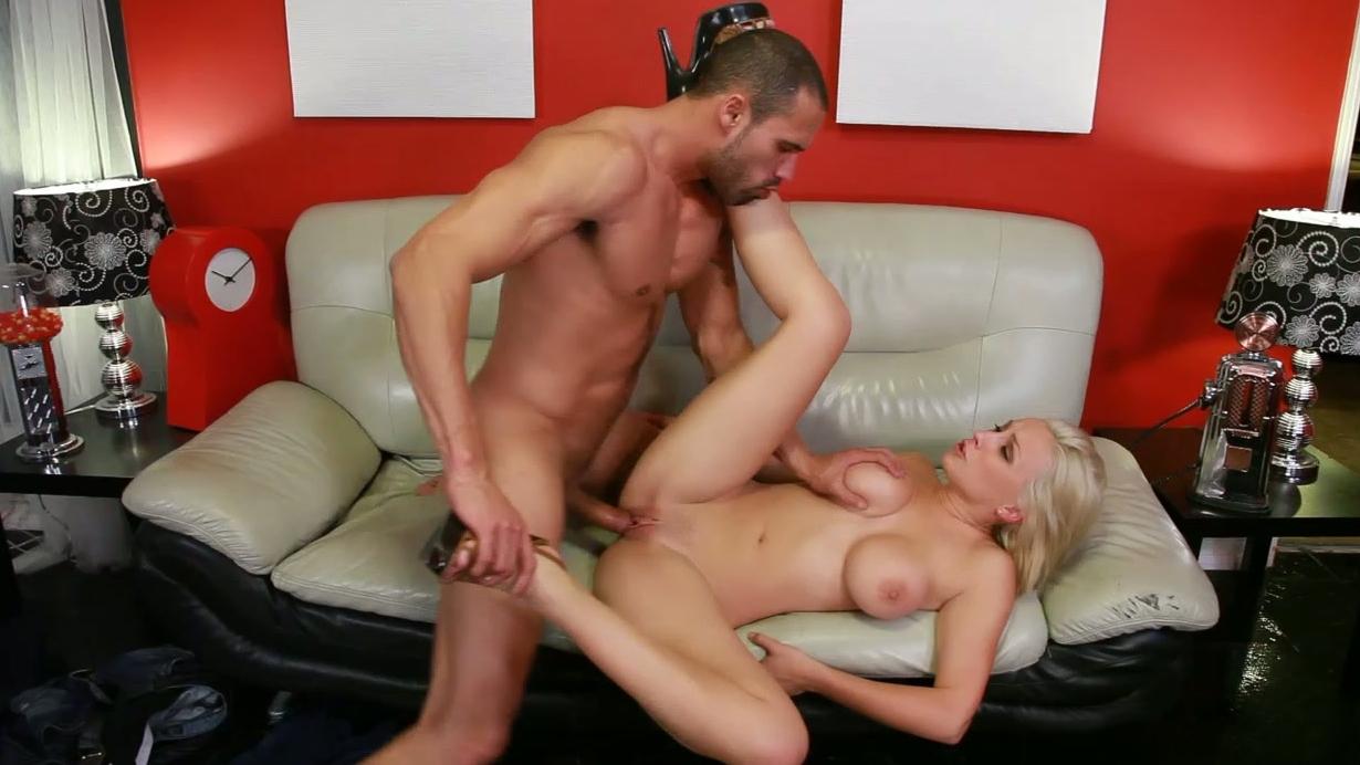 Lexi Swallow fucking her friend's husband
